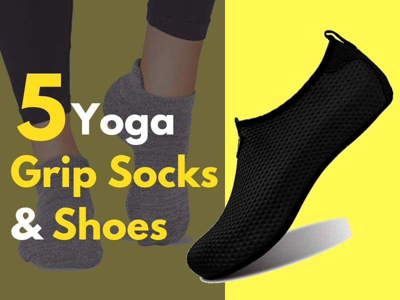 Best Yoga Grip Socks And Shoes Yoga Trapeze Stand
